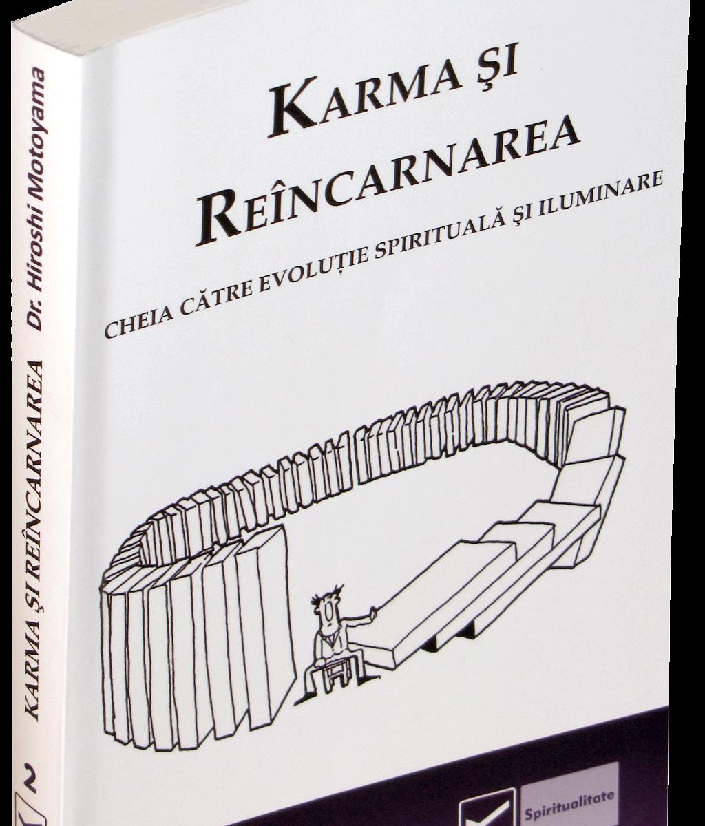 Karma Si Reincarnarea-29