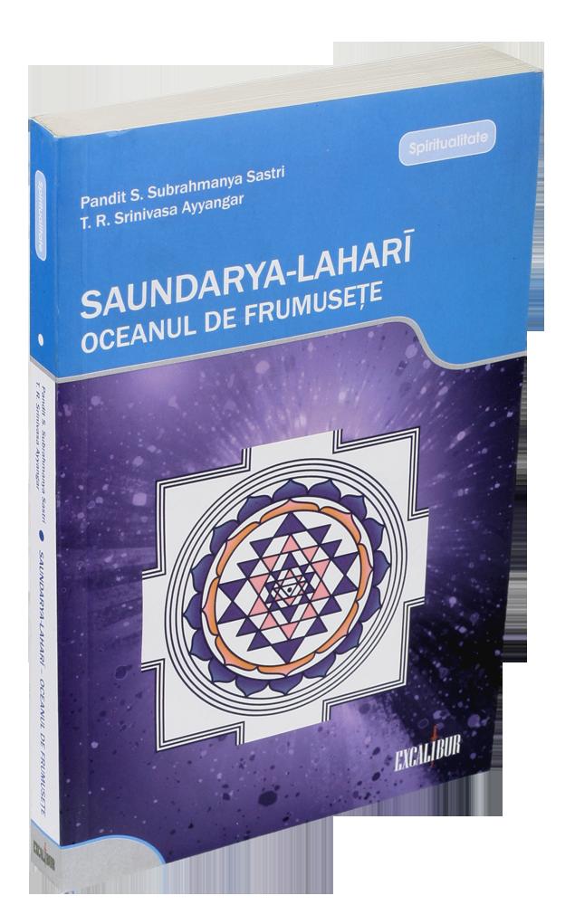 Saundarya-Lahari – Oceanul De Frumusete
