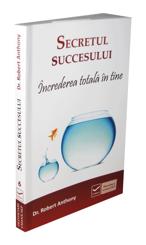 Secretul Succesului – Increderea Totala In Tine 63
