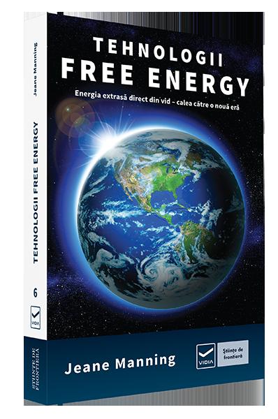 Tehnologii Free Energy
