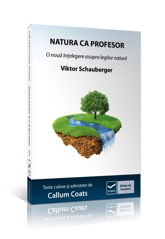 Natura Ca Profesor 80
