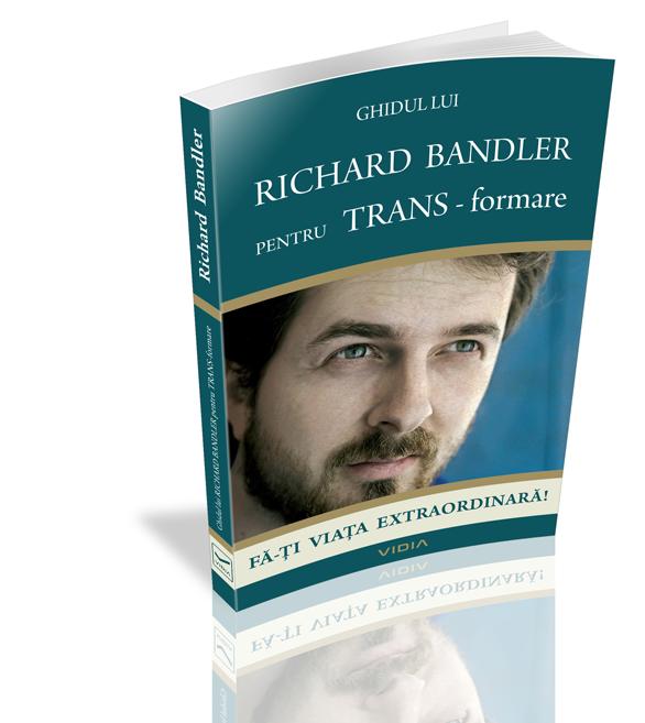 Pachet RICHARD BANDLER (2 carti+cadou DVD)-89