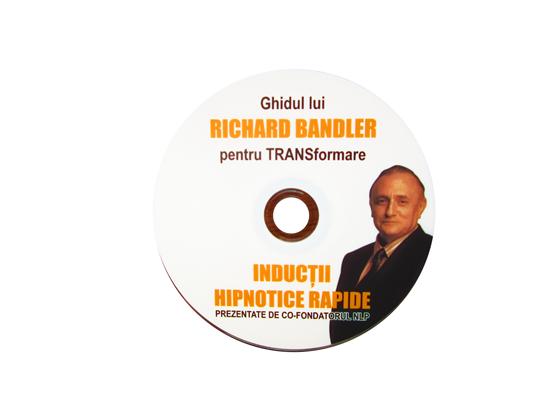 Pachet RICHARD BANDLER (2 carti+cadou DVD)-91