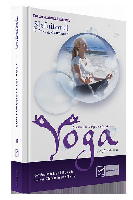 Slefuitorul De Diamante - Cum Functioneaza Yoga