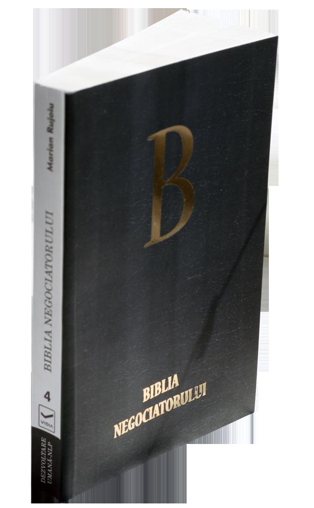 Biblia Negociatorului 60
