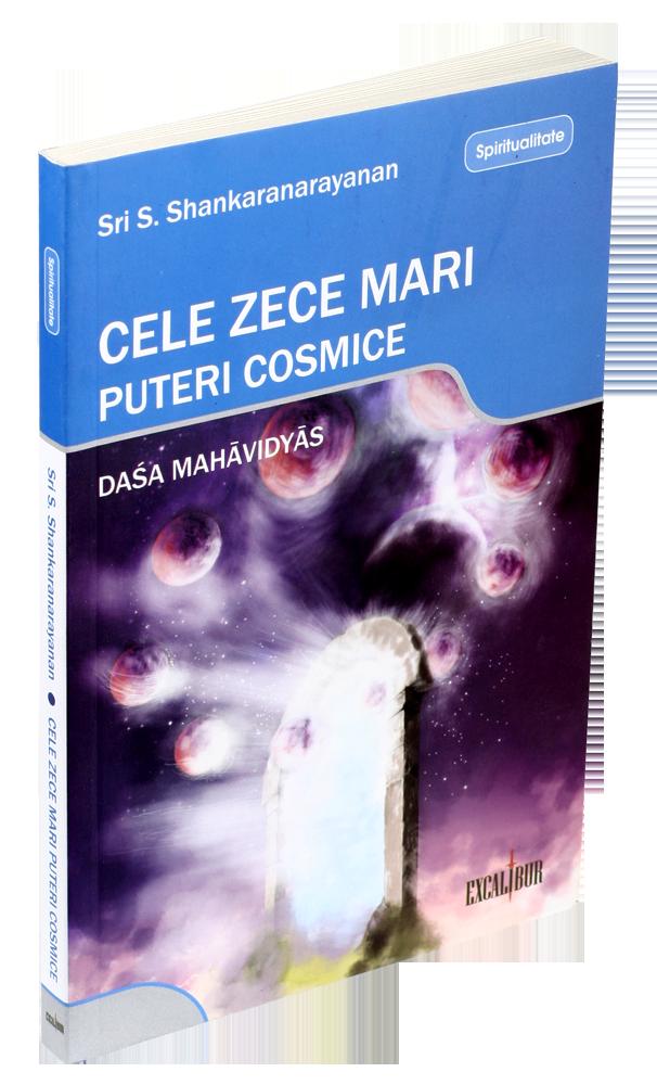 Cele zece Mari Puteri Cosmice-44