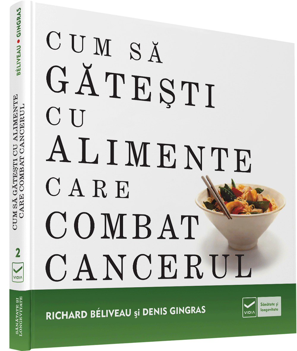 Cum Sa Gatesti Cu Alimente Care Combat Cancerul 65