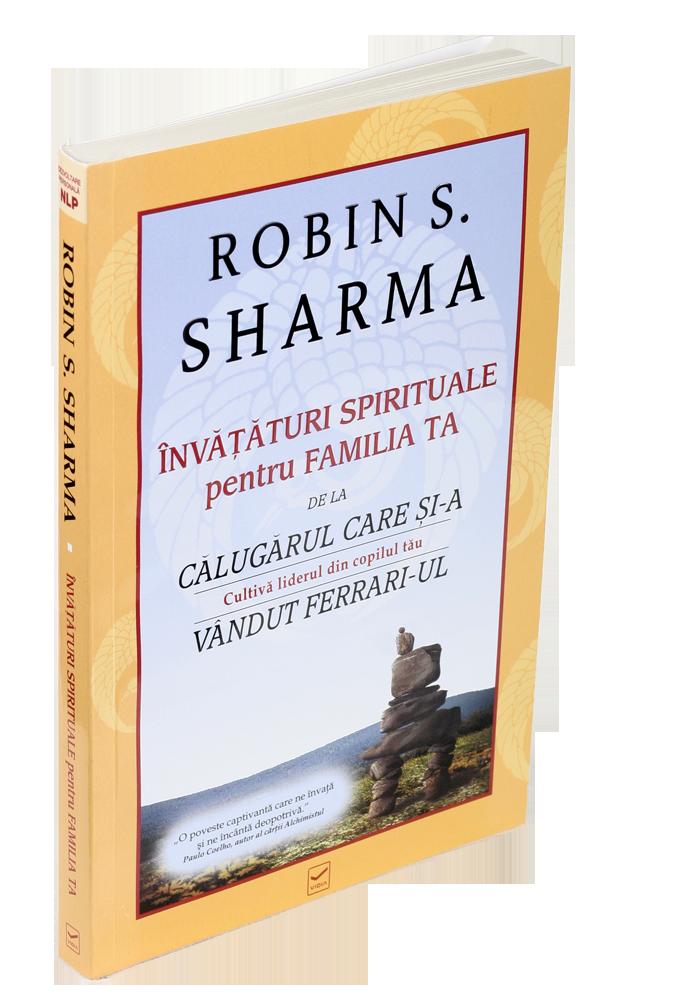 Invataturi Spirituale Pentru Familia Ta 56