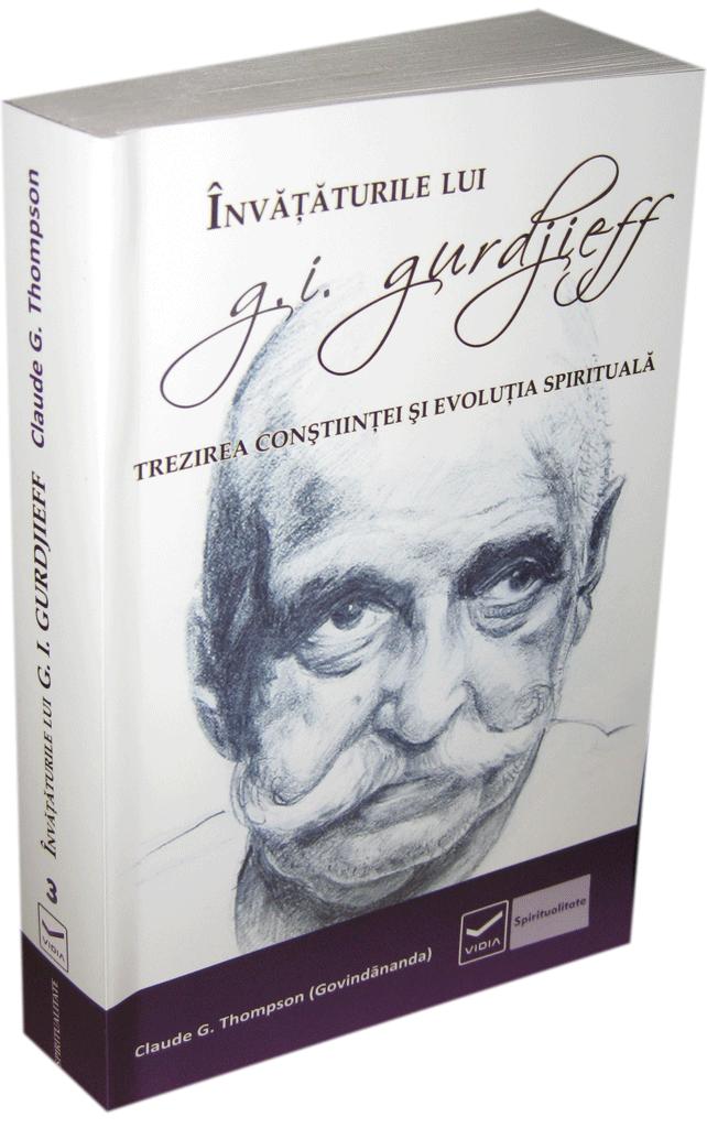 Invataturile Lui G. I. Gurdjieff 34