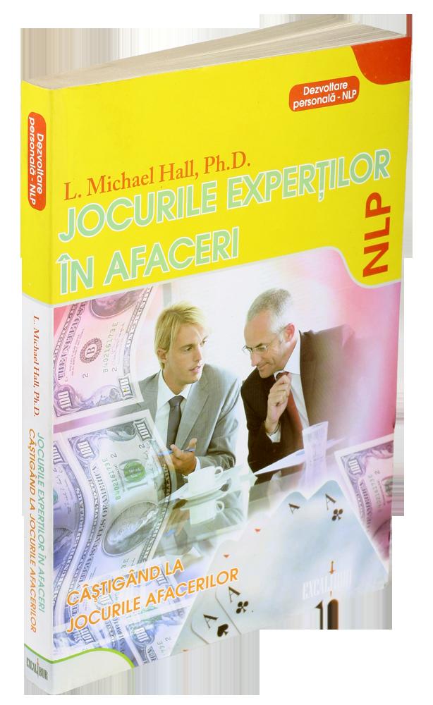 Jocurile Expertilor In Afaceri 39