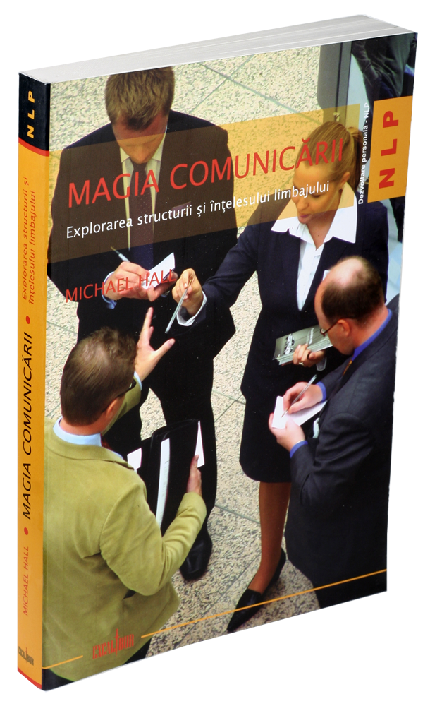 Magia Comunicarii