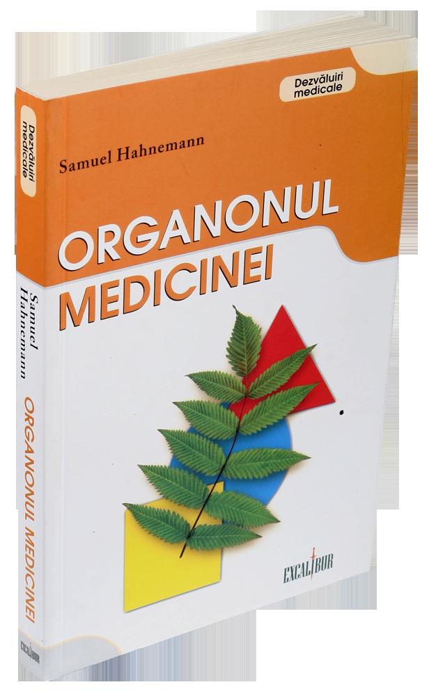 Organonul Medicinei