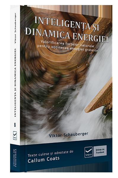 Inteligența și Dinamica Energiei 109
