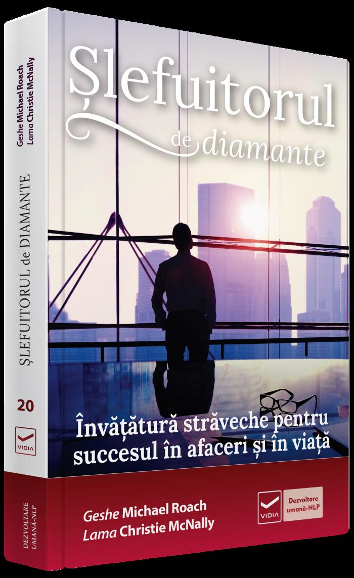 Şlefuitorul De Diamante 3D Martie 2018
