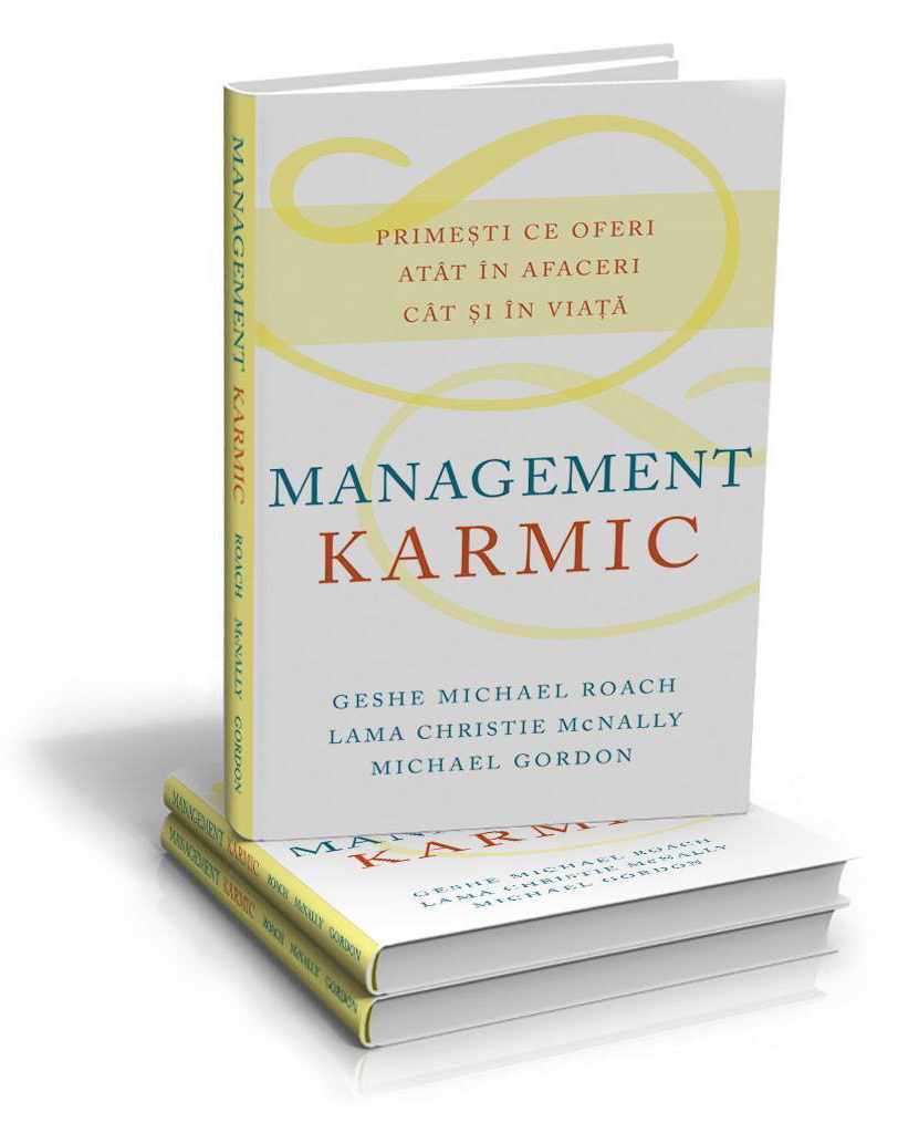 Management Karmic 185