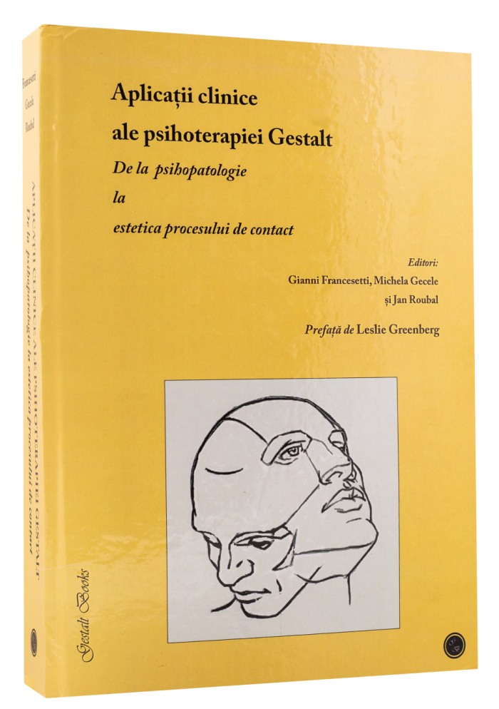 Aplicații Clinice Ale Psihoterapiei Gestalt