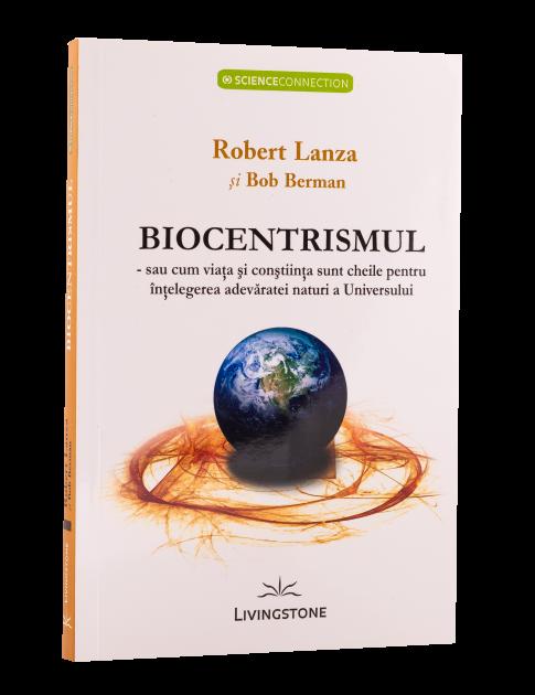 Biocentrismul