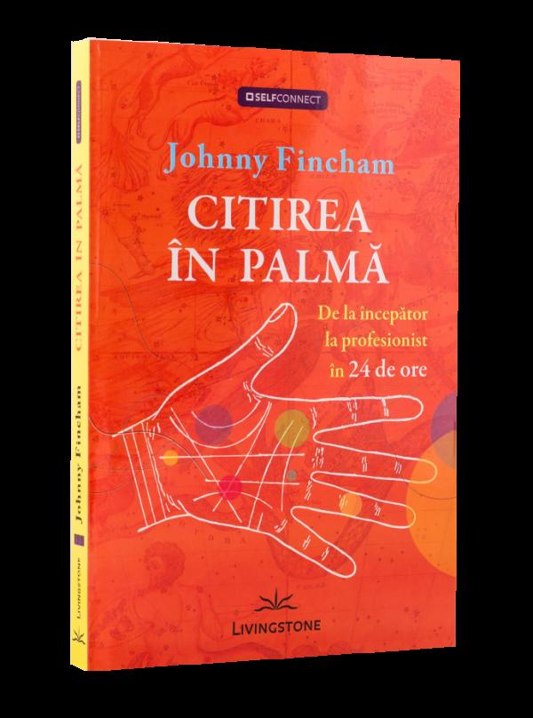 citirea in palma