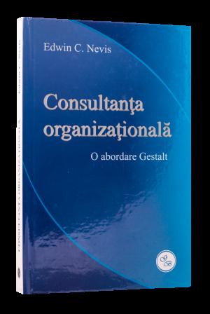 Consultanța organizațională