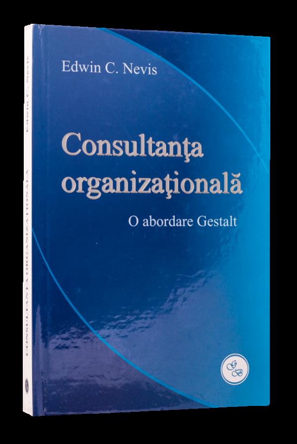 consultanta organizationala