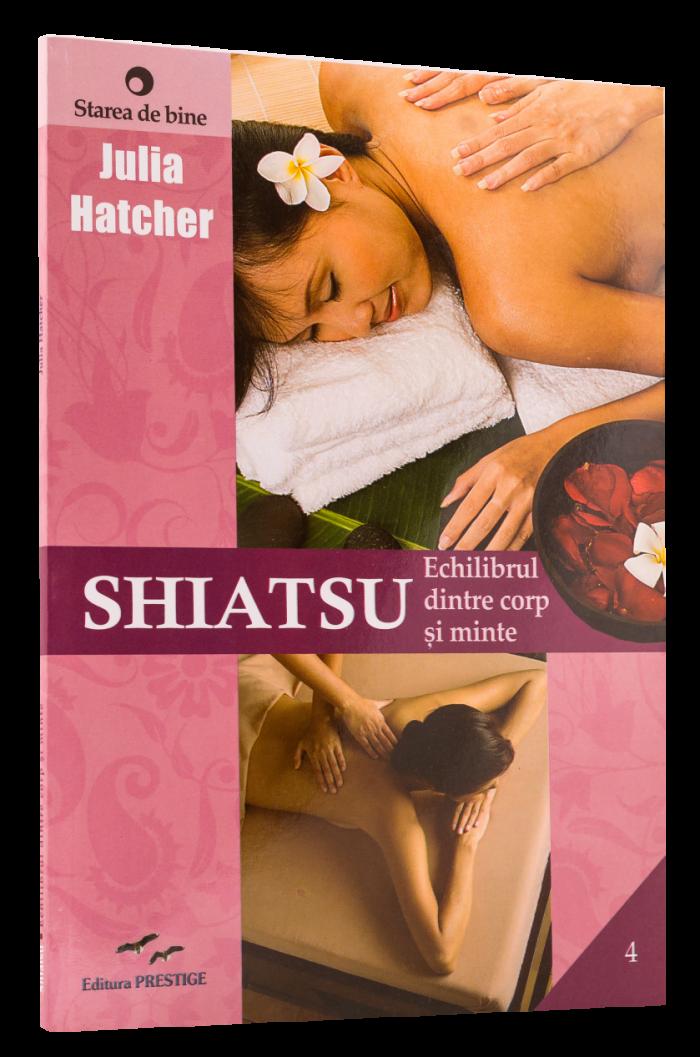 Shiatzu, Echilibrul Dintre Corp și Minte