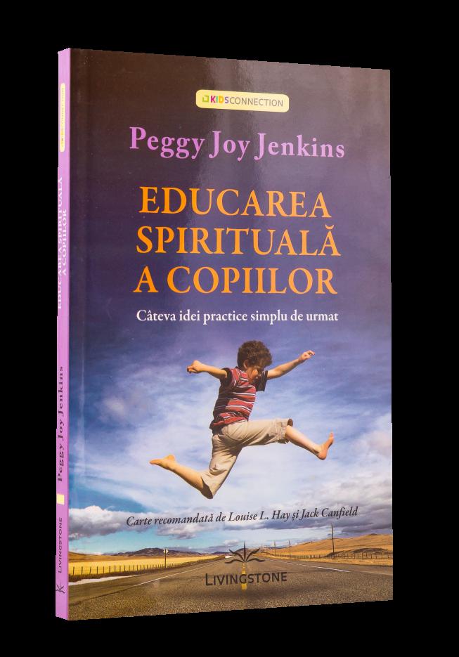 Educarea Spirituală A Copiiilor