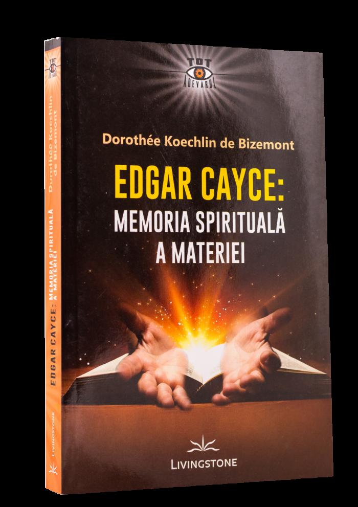 memoria spirituala a materiei