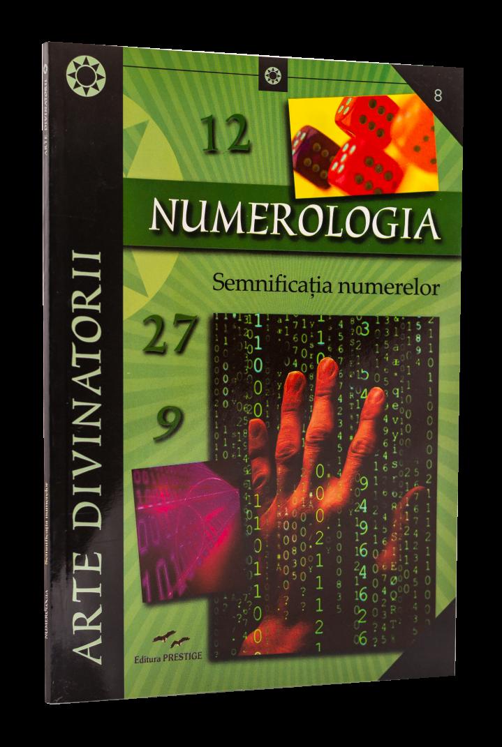 Numerologia, Semnificația Numerelor