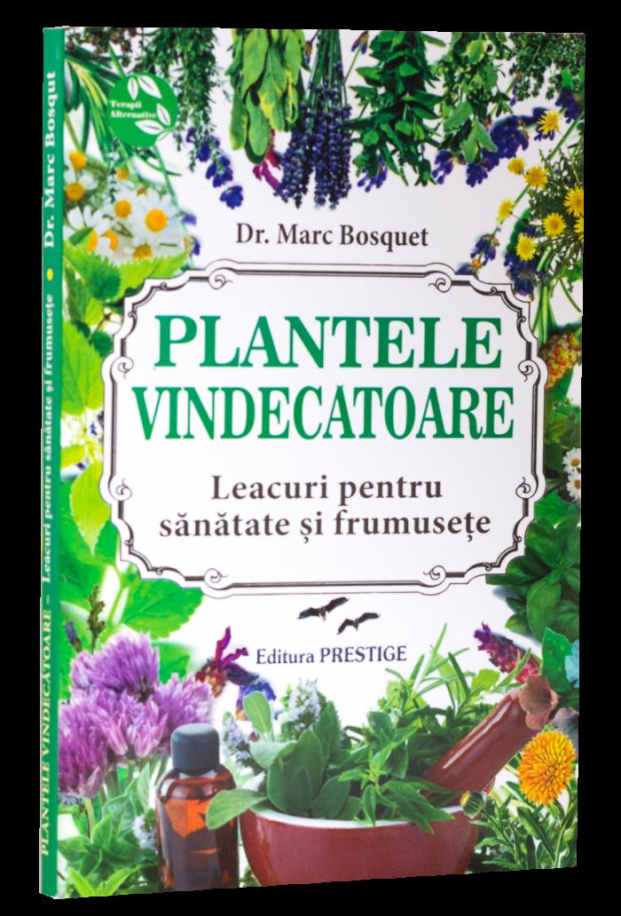 Plante Vindecatoare