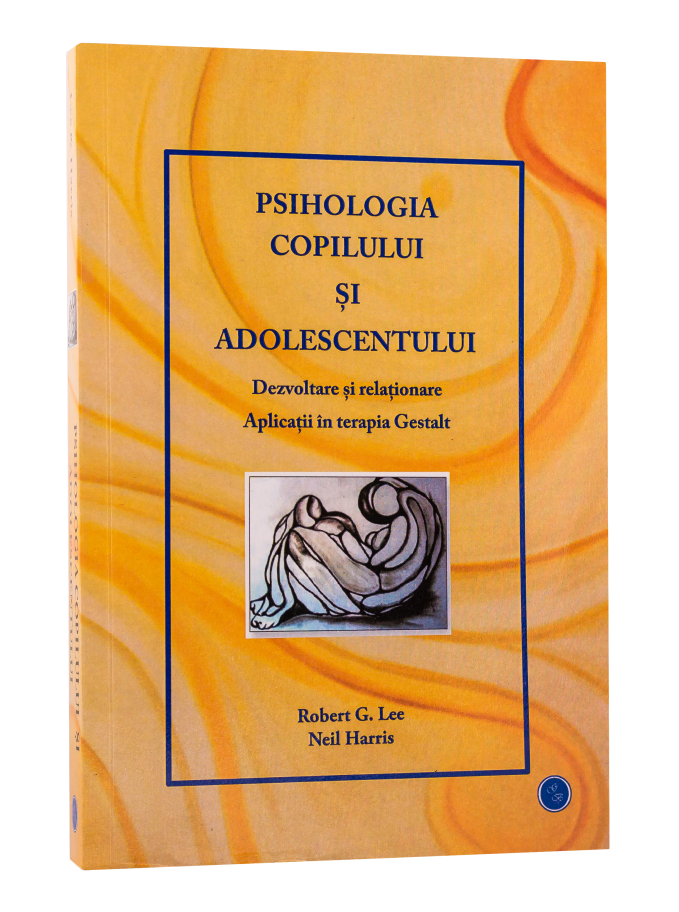 Psihologia Copilului Si A Adolescentului