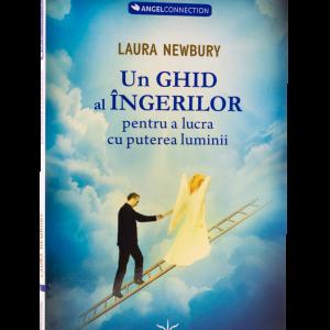 Un Ghid Al îngerilor Pentru A Lucra Cu Puterea Luminii.