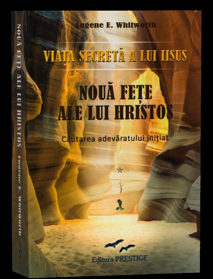 Viața Secretă A Lui Iisus