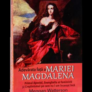Adevărata Față A Mariei Magdalena