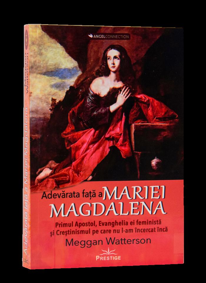 Maria Magd