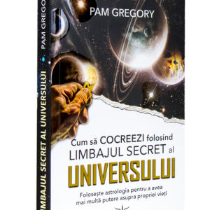 Cum Să Co-creezi Folosind Limbajul Secret Al Universului