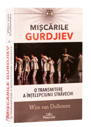 Mișcările Gurdjiev