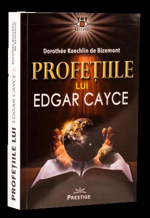 Profețiile lui Edgar Cayce